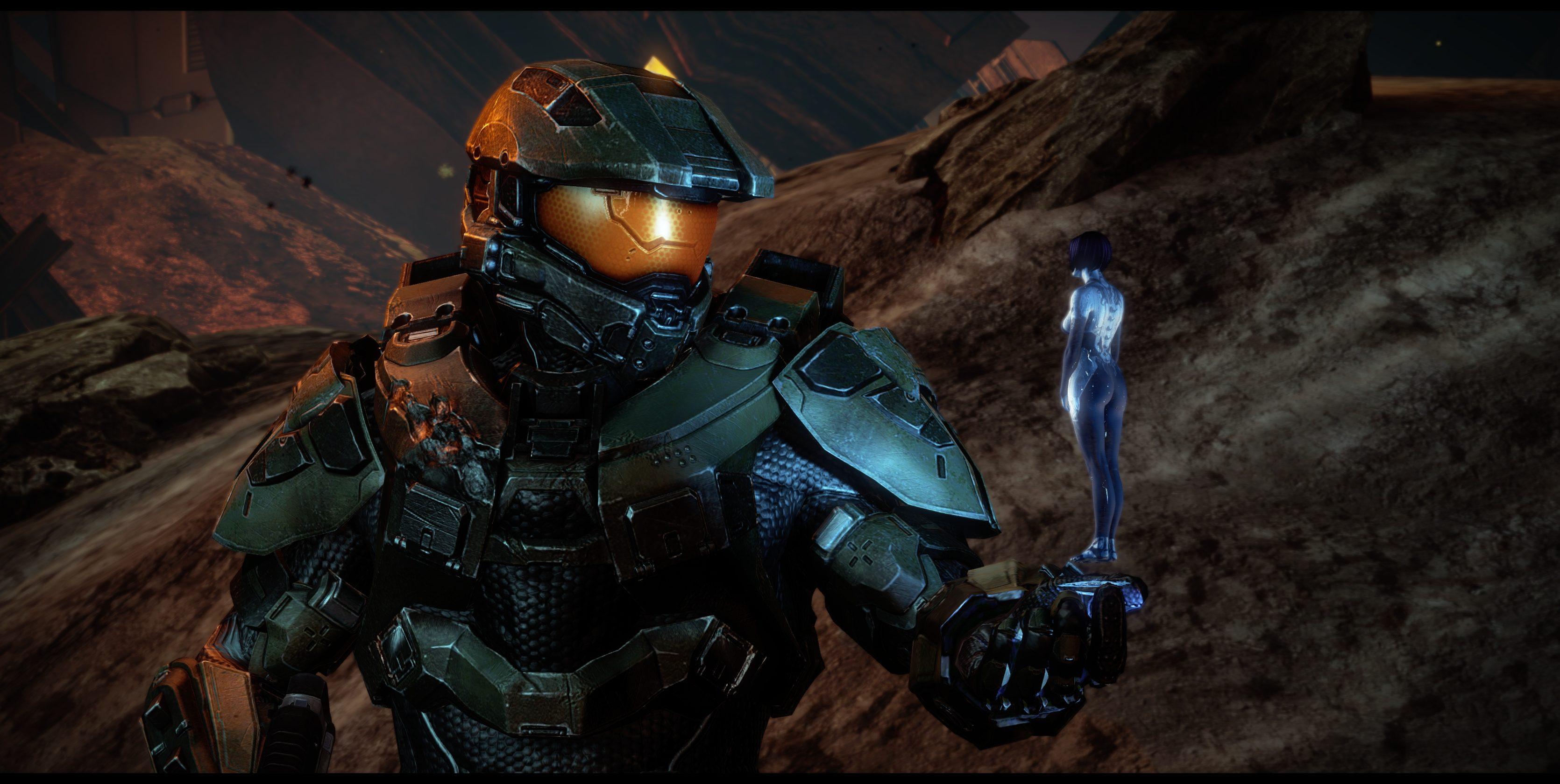 Halo: The Master Chief Collection ya supera el millón en Steam