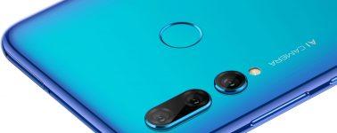 Huawei P Smart+ 2019: 6.21″, Kirin 710 y triple cámara trasera por 249 euros
