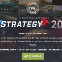 Humble Bundle lanza un interesante pack de juegos de estrategia