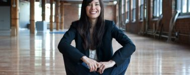 Jade Raymond ficha por Google para potenciar su futura faceta gaming
