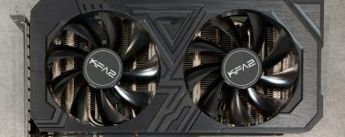 Review: KFA2 GeForce RTX 2060 EX