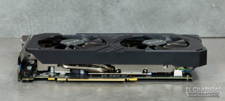 KFA2 GeForce RTX 2060 EX 3