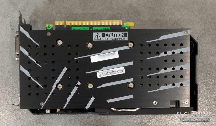KFA2 GeForce RTX 2060 EX 6
