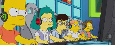 Los eSports llegan a Springfield: League of Legends aparecerá en Los Simpsons