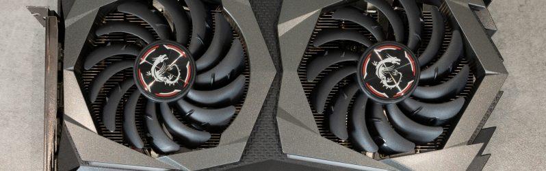 Review: MSI GeForce GTX 1660 Gaming X