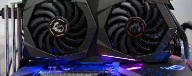 Nvidia lanza su GeForce GTX 1660, una GPU perfecta para los 1080p @ 60 FPS Ultra