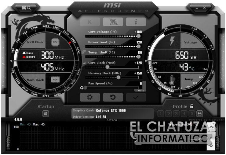 MSI GeForce GTX 1660 Gaming X 21 740x510 53