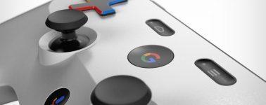 Se filtra el mando de la consola por streaming de Google