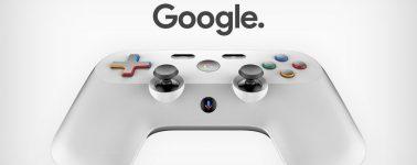 [Finalizado] Evento gaming de Google, presentación de su consola
