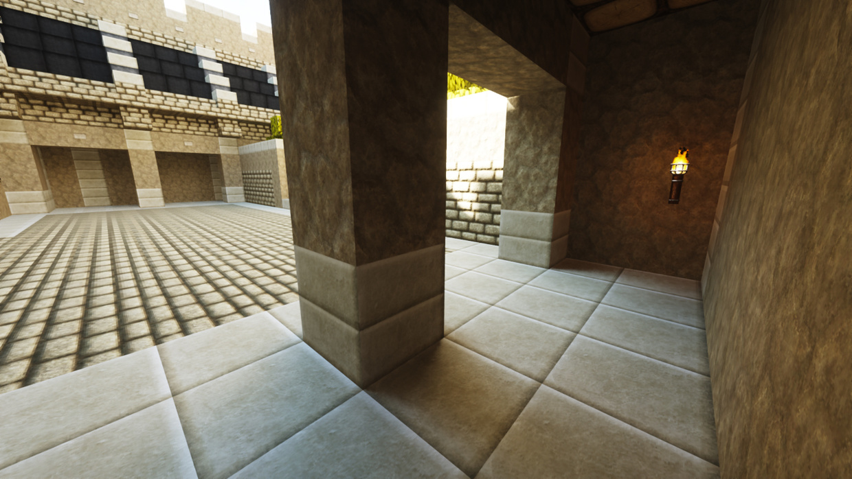 minecraft ray tracing map download