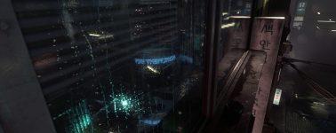 Así luce Neon Noir con una Radeon RX Vega 56, la demo tecnológica RayTracing del CryEngine