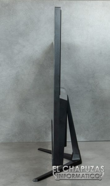 Newskill Icarus 2K - Vista Frontal Lateral 2