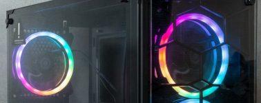 Review: Nfortec Draco V2