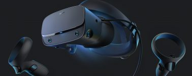 Las Oculus Rift S llegan aumentando la resolución y manteniendo el precio original