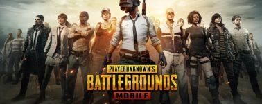 PUBG Mobile integra un límite de hasta 6 horas de juego al día en la India para combatir su adicción