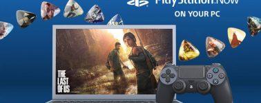 PlayStation Now lidera la plataforma gaming en la Nube con 700.000 usuarios