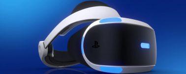 Sony patentó un guante háptico para 'sentir el peso de los objetos' en Realidad Virtual