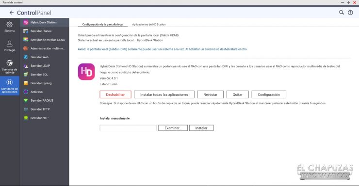 QNAP TBS 453DX Software 22 740x384 40