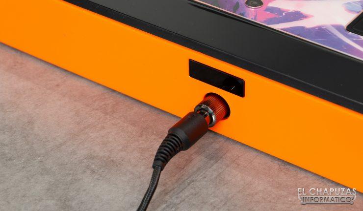 Razer Atrox Conector Cable