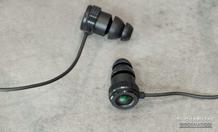 Razer Ifrit Auriculares