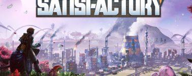 [Actualizada] Coffee Stain dice que ha vendido 9 copias de Satisfactory en la Epic Games Store
