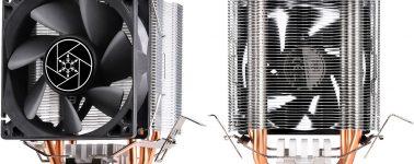 SilverStone Krypton KR02: Disipador CPU de gama media que promete si el precio le acompaña