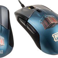 SteelSeries Rival 310 PUBG Edition, ratón gaming que llega algo tarde a la moda