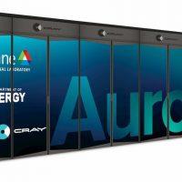 Intel se ve forzada a retrasar la entrega de su superordenador 100% americano: Aurora
