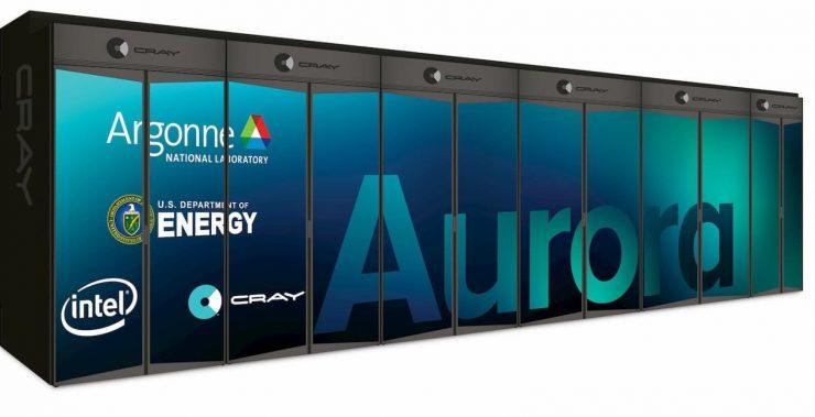 Superordenador Aurora 740x379 0