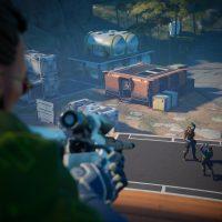The Cycle ya está disponible para su descarga gratuita en la Epic Games Store