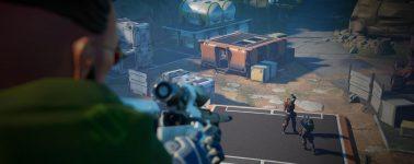 The Cycle, shooter multijugador exclusivo para la Epic Games Store