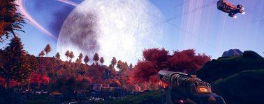 The Outer Worlds y Control serán títulos exclusivos para la Epic Games Store