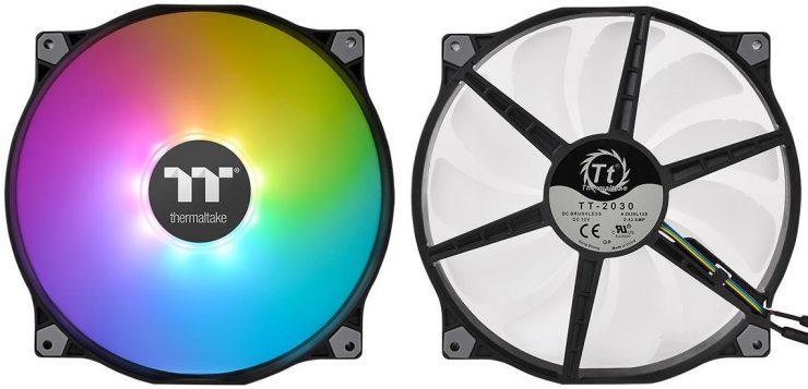 Thermaltake Pure 20 ARGB TT Premium