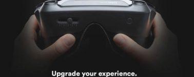 Las gafas VR de Valve se anunciarían en Mayo bajo el nombre de Index
