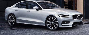 Volvo limitará sus nuevos vehículos a una velocidad de 180 km/h 'para reducir las muertes'