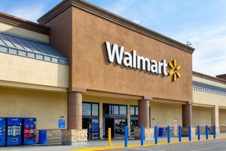 Tienda Walmart