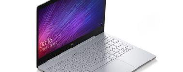 Xiaomi lanzará un nuevo Mi Notebook Air 12.5 la próxima semana