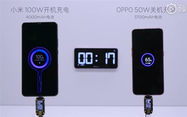Xiaomi Super Charge Turbo 0
