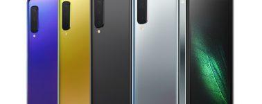 Samsung cancelará las reservas del Galaxy Fold en caso de que el smartphone no salga este mes