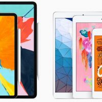 El envío de tablets caerá nuevamente, un 8.9% durante el Q2 2019