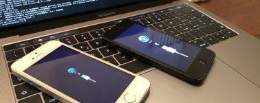 El iPhone XR de 20.000 dólares o cómo consigue Apple la alta seguridad de sus iPhone