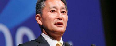 Kaz Hirai, el actual presidente de Sony, abandona la empresa tras 35 años al cargo