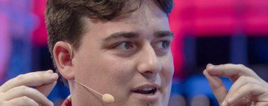 La nueva compañía de drones por AI de Palmer Luckey consigue un contrato con el Pentágono