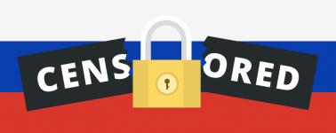Rusia ordena a las empresas de VPN que bloqueen los sitios web de su lista negra