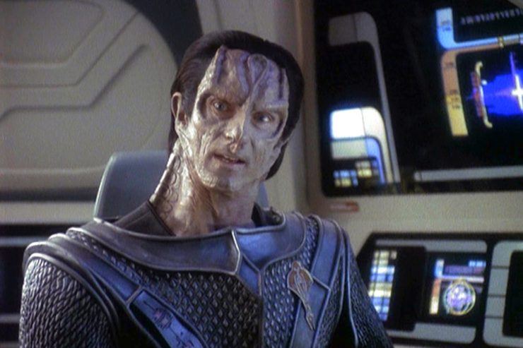 Star Trek: Deep Space Nine IA