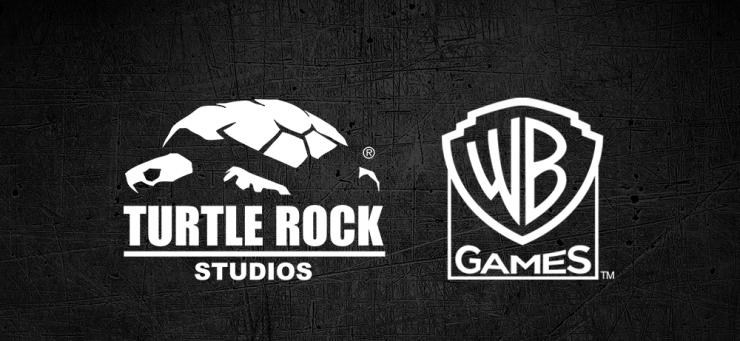 Back 4 Blood Turtle Rock Studios Warner Bros. Games