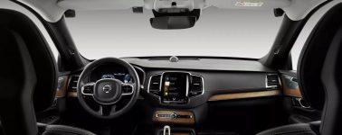 Volvo usará cámaras en el interior de sus vehículos para detectar si conduces ebrio