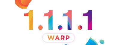 Cloudflare añadirá un VPN gratuito a su App 1.1.1.1 bajo el nombre de 'Warp'