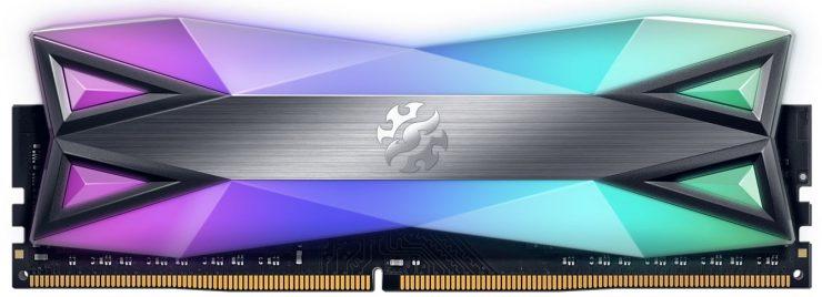 ADATA XPG Spectrix D60G DDR4 - Oficial