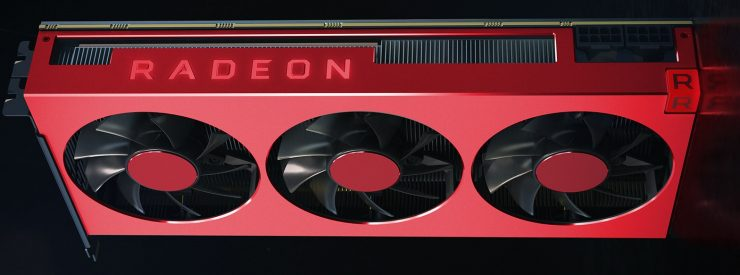 Radeon VII Gold Edition